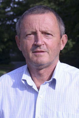 Sejber István