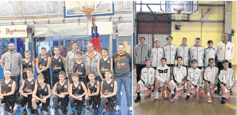 A Soproni Sportiskola Kosárlabda Akadémia U12-es és U13-as korosztályos csapata is Olaszországban vett részt színvonalas tornákon – a fiatalok sokat tanultak a nemzetközi meccseken