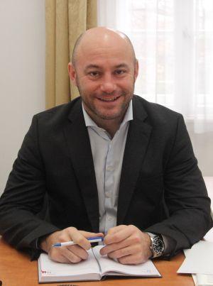 Csiszár Szabolcs