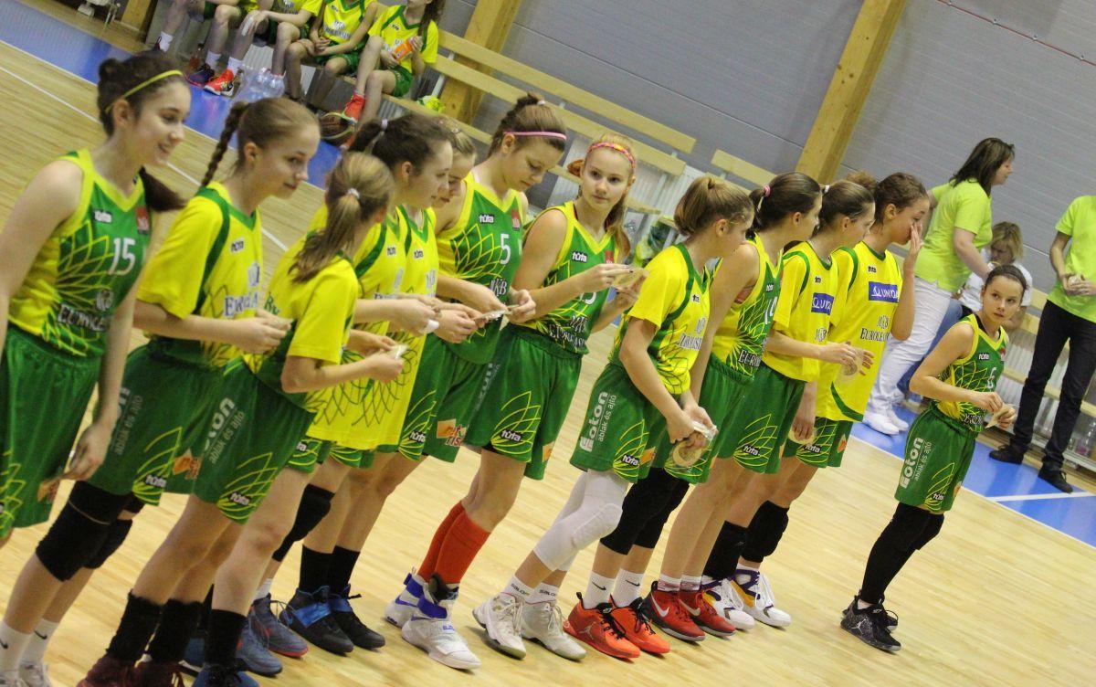 A nemzetközi U13-as tornán a Soproni Darazsak Akadémia csapata az ötödik helyet szerezte meg