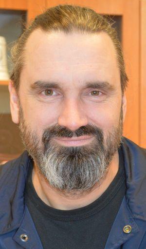 Farkas Gábor igazgató