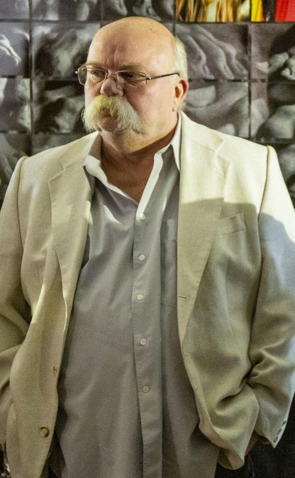 Herr József fotóművész