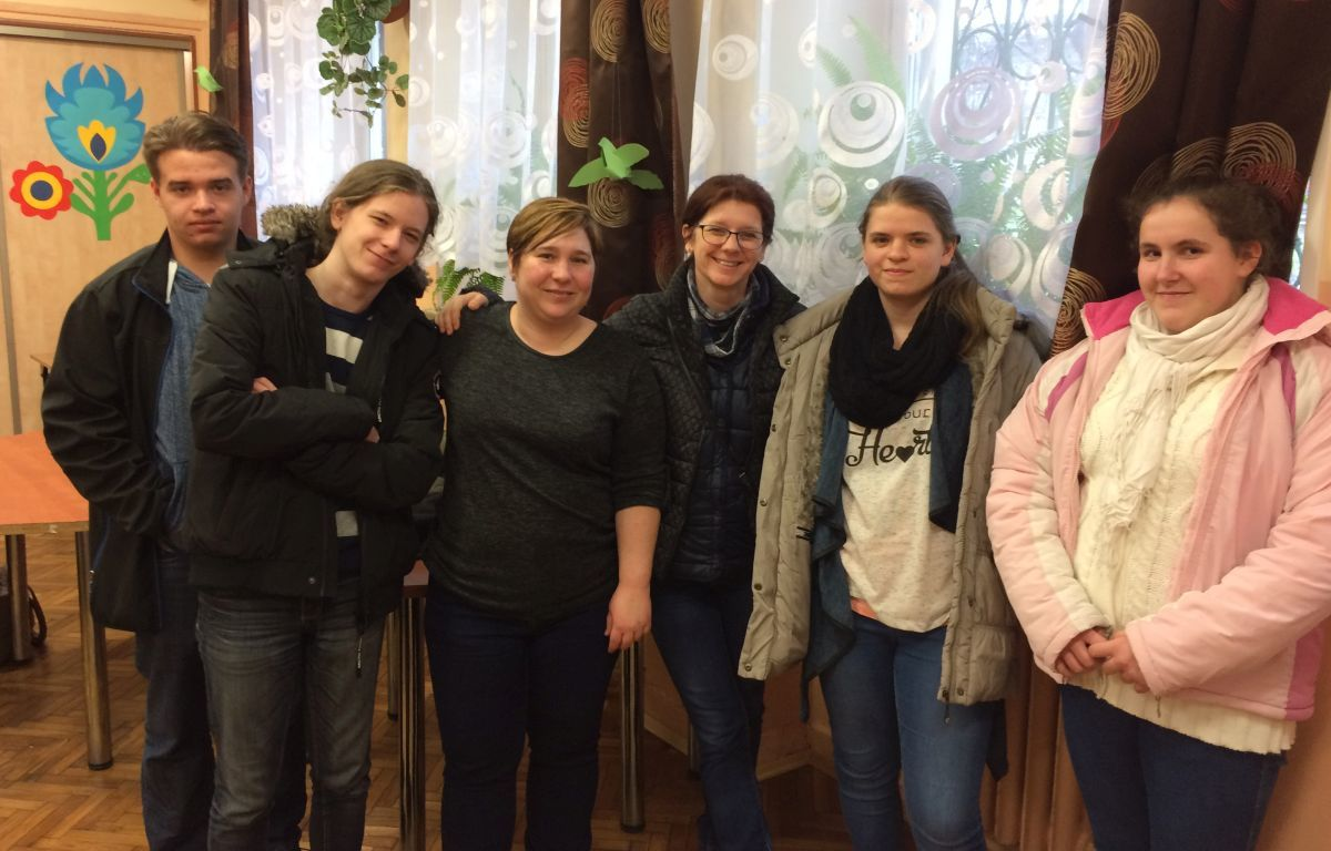 A Kozmutza-iskola négy diákja a krakkói sütőversenyen 1., a főzőversenyen  2. helyet ért el, két tanáruk felkészítésével