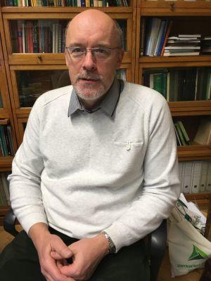 Prof. dr. Lakatos Ferenc