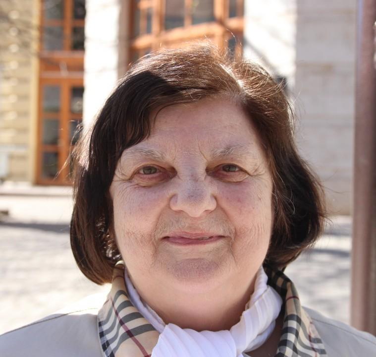 Németh Kálmánné